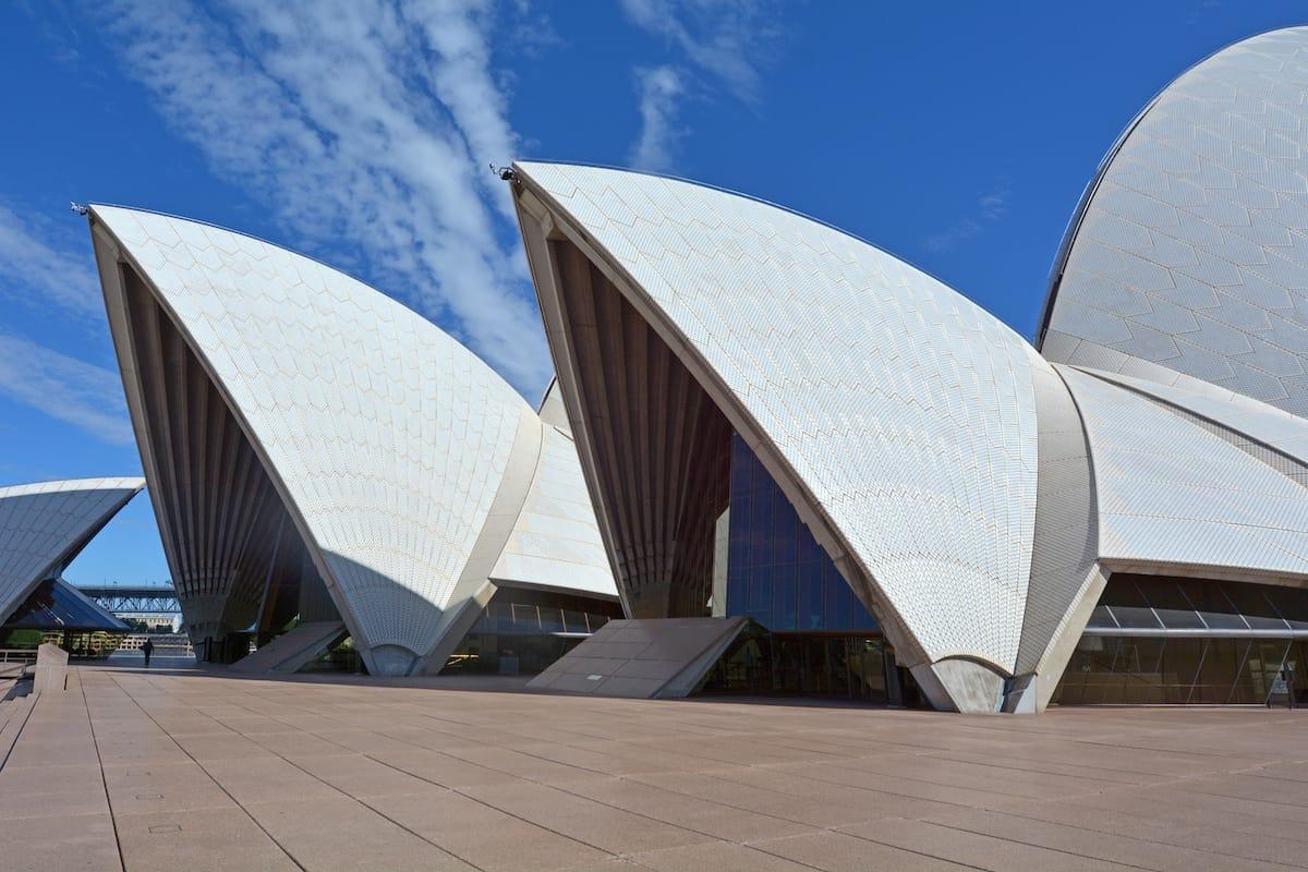 Australia Virtual Tours