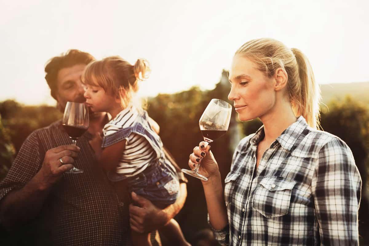 Best Kid-friendly Hunter Valley wineries