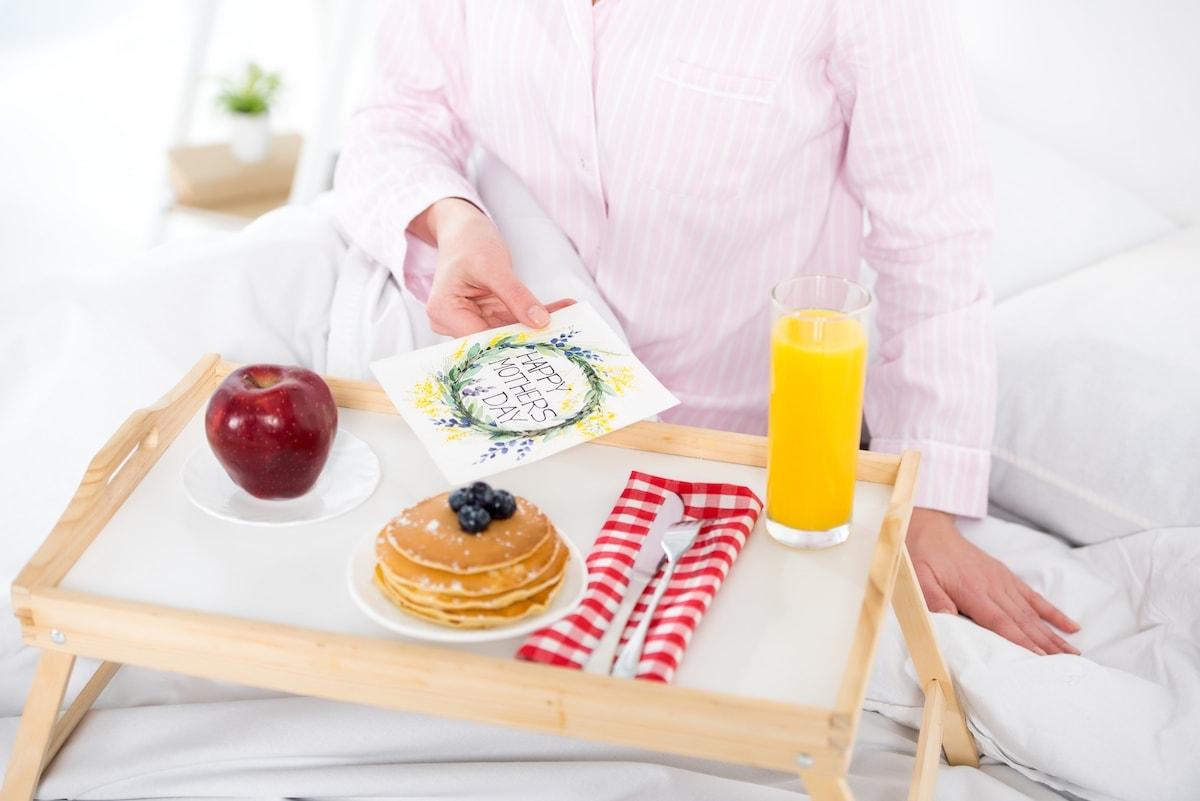 Breakfast Mothers Day