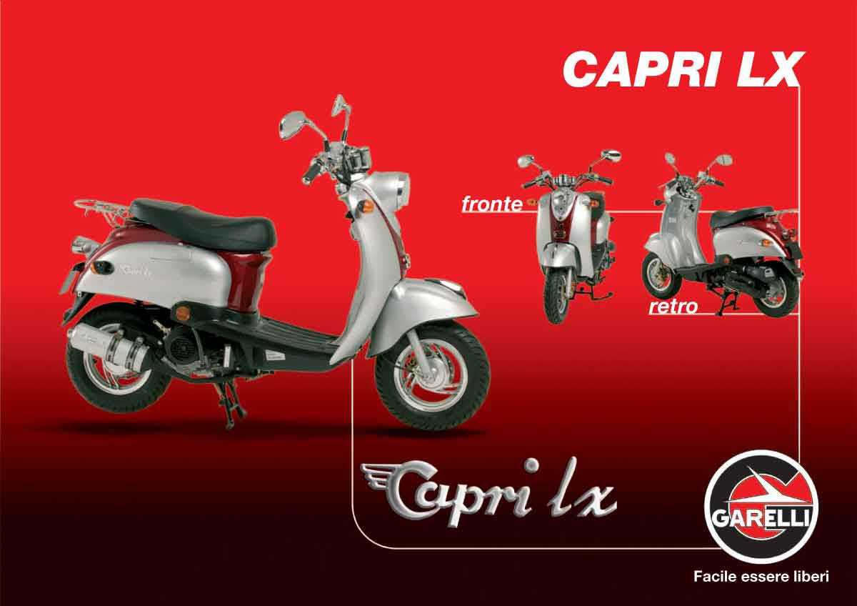 Capri Garelli