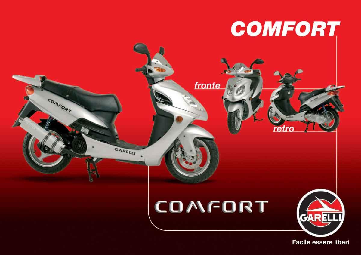 Comfort Garelli