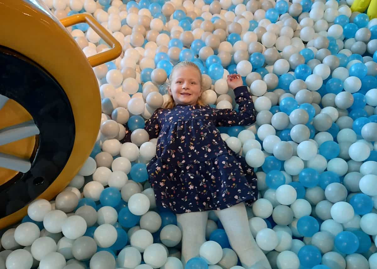 Indoor Play Centre Newcastle