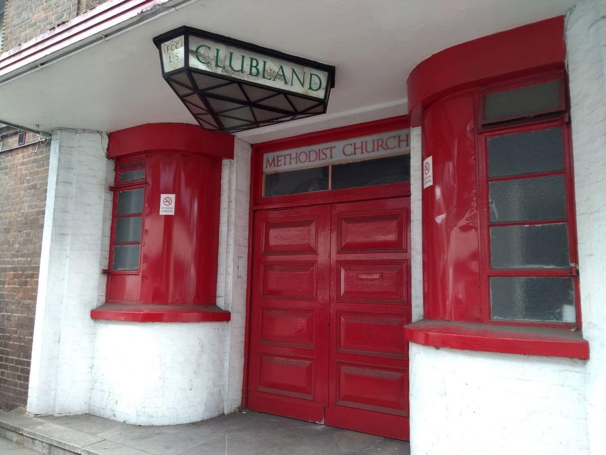 Clubland - mks