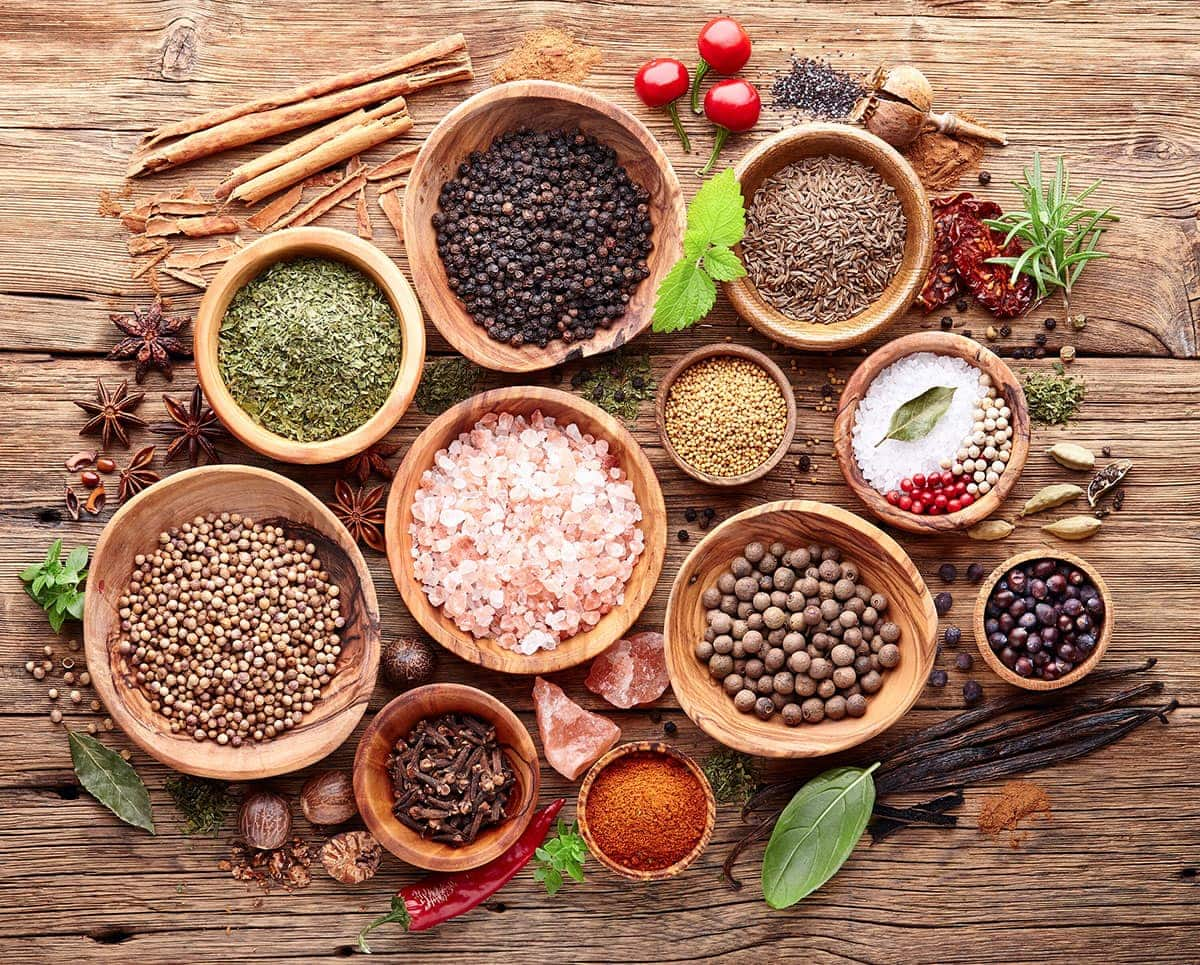 spices substitutes for cumin