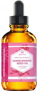 Leven Rose Pomegranate Seed Oil