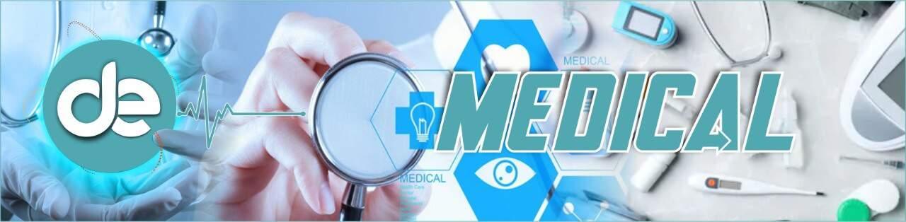 medical essentials banner