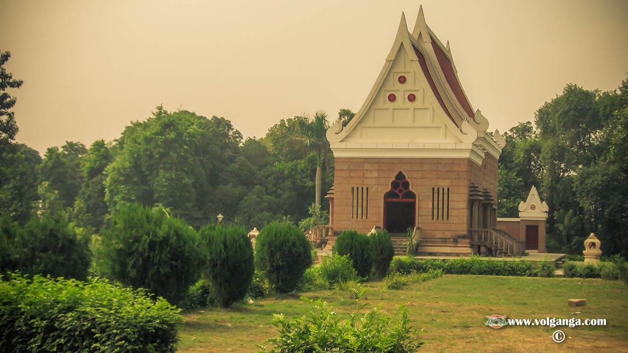 House in Sarnath