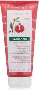 Klorane Anti-Fade Shampoo with Pomegranate