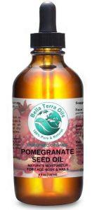 Bella Terra Oils Pomegranate Seed Oil