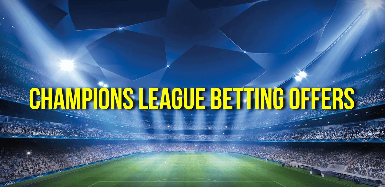 £200 Champions League Free Bet