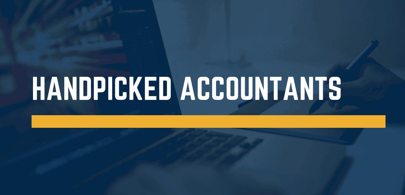 Handpicked accountants : Sagars chartered accountants and business advisers