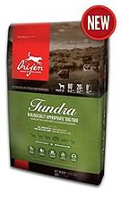 Orijen Tundra 4.4lb Wholeprey Grain-free Dog Food