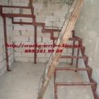 металлическая лестница 7а