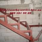 металлическая лестница 7б