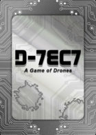 D-73C7 card game title