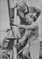 Dinah Grace und Fritz Peter Buch