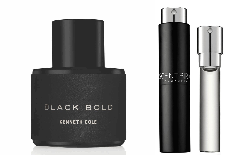 Black Bold by Kenneth Cole