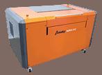laser CtP, produkcja płyt fleksograficznych