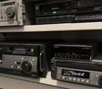 Video tape transfer to dvd or digital Erskine