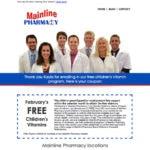 Mainline Pharmacy coupon ad