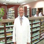 Pharmacy Technician at the Main Line Pharmacy