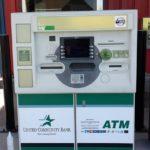 NCR Persona 90 (P90) Custom ATM Graphic Wrap