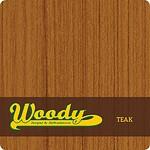 Woody ATM Wrap Teak