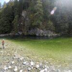 BC Heli Fishing