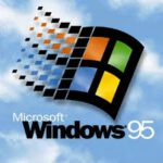 Windows 95 onder Windows 10