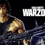 JOHN RAMBO COMING TO CALL OF DUTY: WARZONE?