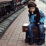 11か月の赤ちゃんと二人で一時帰国!スーツケースの中身公開(往路)