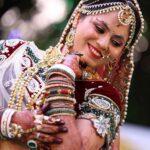 indian woman, jewelry, woman