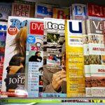 magazines, magazine, journalism