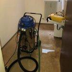 Feuchtigkeit im Keller stehendes Wasser beseitigen 150x150 - Feuchtigkeit im Keller - Ursachen und Beseitigung