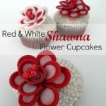 Shawna Flowers for Cupcakes