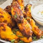 ActiFry Chicken Wings