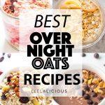 Best Overnight Oats Recipes