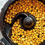 Crunchy Chickpeas Air Fryer