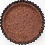Gluten Free Chocolate Pie Crust
