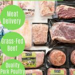 ButcherBox Meat Delivery Contents