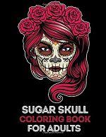 Sugar-Skull-Coloring-Book-Adults-mandalas-de-calaveras