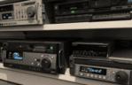 Video tape transfer to dvd or digital Edinburgh