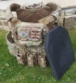 Vests, Plate Carriers and Plates