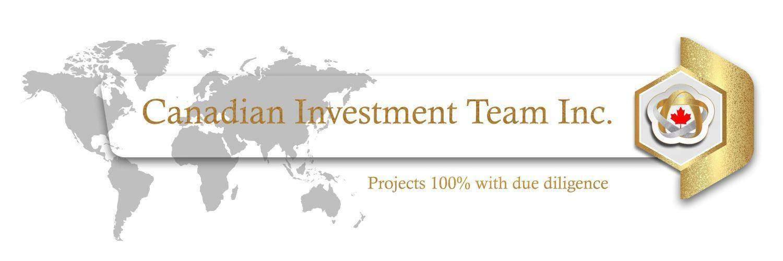 CANADIAN INVESTMENT TEAM INC