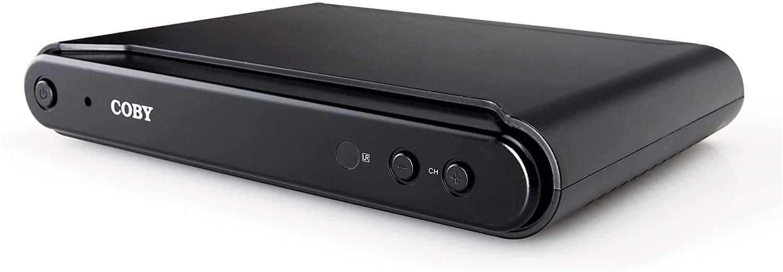 standard definition television tuner