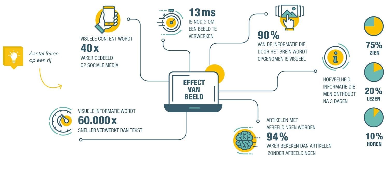 infographic voordelen