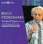 Toccata&fugue - Stokowski