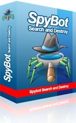 gratis anti spyware software downloaden