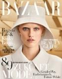 4 Ausgaben Harper's BAZAAR + 25 € Verrechnungsscheck