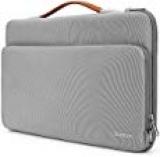 Amazon – tomtoc Laptop / Aktentasche für 13,3″ in grau